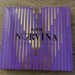 ABH Norvina Eyeshadow Palette